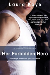 Her Forbidden Hero
