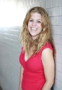 Megan Crane