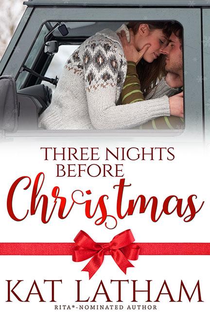 Three Nights Before Christmas by Kat Latham