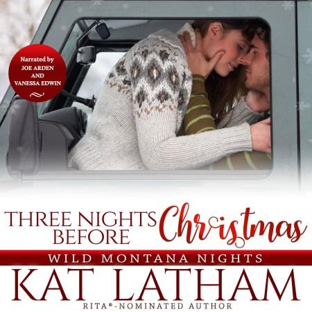 Three Nights Before Christmas