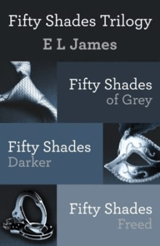 10 Vanilla Ways Fifty Shades of Grey Teaches Good Business