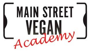 Kat Mendenhall vegan boots main street vegan