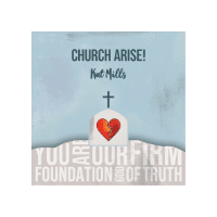 Church Arise Album Cover