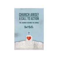 Church Arise Book