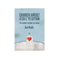 Church Arise Book