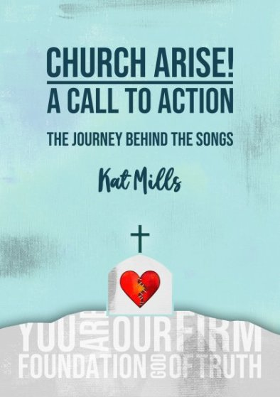 Church Arise Book Cover