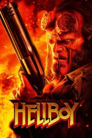 Hellboy 2019 Full Movie Hindi Dubbed Download