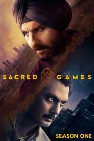 Sacred Games Season 1 Index of Series Netflix Series