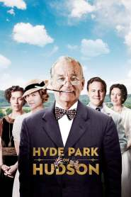 Hyde Park on Hudson (2012) in Hindi Movie Download