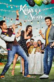 Kapoor & Sons (2016) Full Movie Free Download