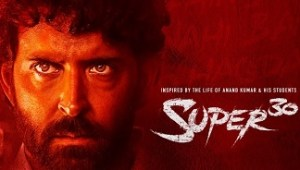 Super 30 Full Movie Song Download 2019