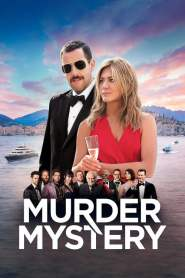 Murder Mystery Movies Dubbed in Hindi Download
