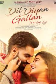 Dil Diyan Gallan 2019 Full Movie Download