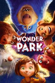 Wonder Park 2019 Full Movie in Dual Audio Hindi Download