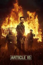 Article 15 2019 Full Movie Index Download