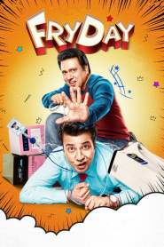 FryDay 2018 Full Movie Download in Hindi Movies Filmywap