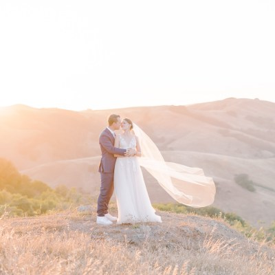 Maggie and Kyle   Sonoma County Wedding