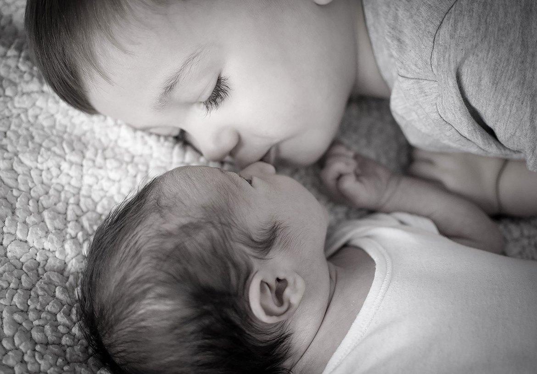 Newborn Photography Oliver Sussex photographer