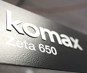 Komax Zeta automation