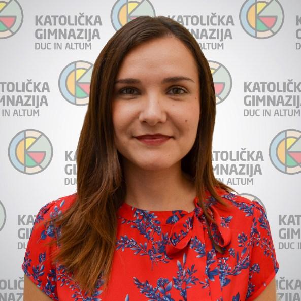 Marija Tonkovićmagistra glazbene pedagogije