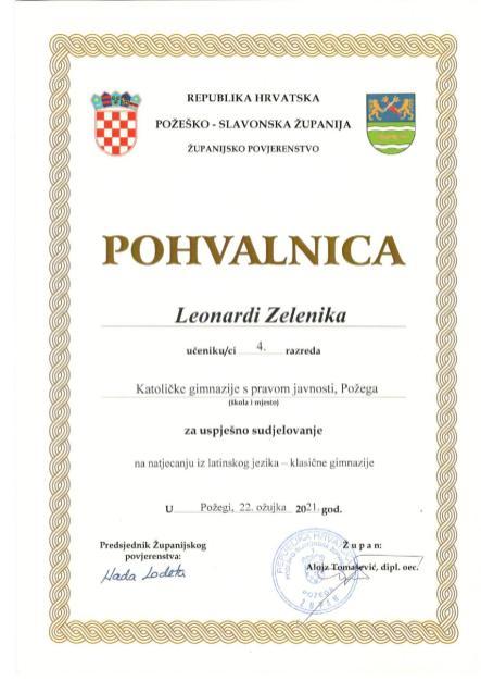 Leonarda Zelenika