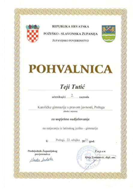 Tea Tutić