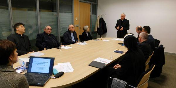 Sjednica Vijeća HBK za katolički odgoj i obrazovanje