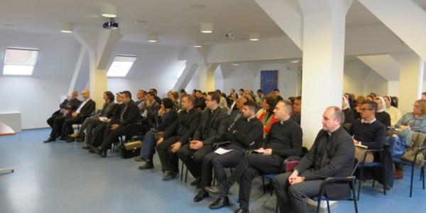 Održan susret trajne formacije djelatnika katoličkih škola