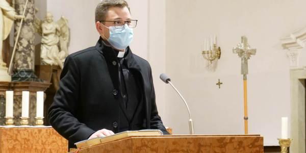 Adventska duhovna obnova djelatnika požeških katoličkih škola