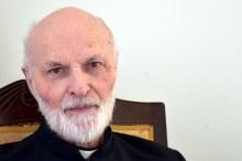 Pastor Lars Messerschmidt