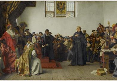 Den Lutherske revolution