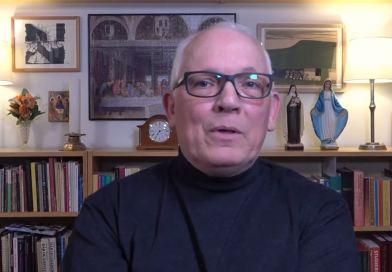 Interview med redaktør af KATOLSK LIV