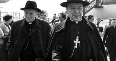 Kardinal Stefan Wyszyński: 'Millenniumets primat'
