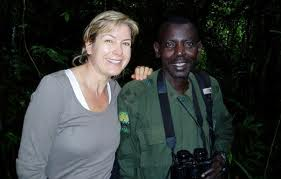Gorilla Trekking Reviews - bwindi 20 lady 1 - Gorilla Trekking Reviews