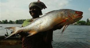 Fishing Safaris Uganda