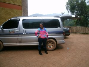 Self Drive Uganda