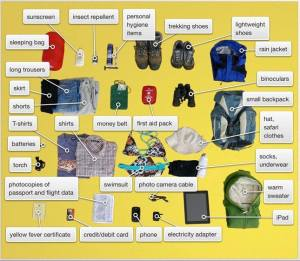 Gorilla Trekking Packing List Gorilla Trekking Packing List - gorilla trekking items by katona tours 300x261 - Gorilla Trekking Packing List – Gorilla Tracking Boots