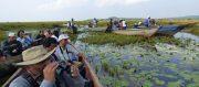 Lake Burera and Lake Ruhondo Twin Lakes in Rwanda