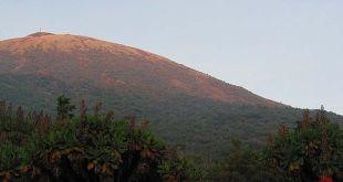 Mt. Karisimbi Volcano mt. karisimbi volcano - karisimbi volcano by katona tours - Mt. Karisimbi Volcano Hike Rwanda