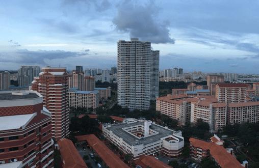 Bishan DBSS flat sets record HDB resale price