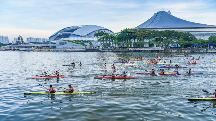 Kallang River to be rejuvenated