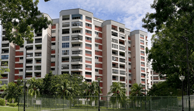 More HUDC Estates in heat for enbloc sales