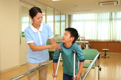 小児医療 筋ジストロフィー
