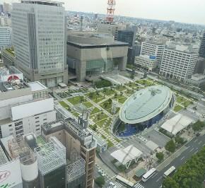名古屋の方も一宮市の青葦あおい治療院整体院へ
