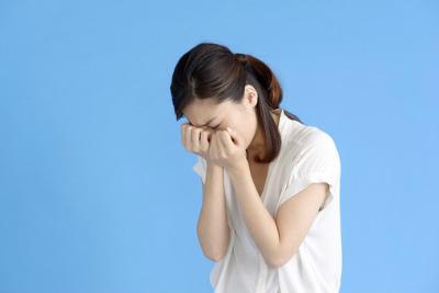 片頭痛、緊張性頭痛などの鍼灸治療は一宮市の青葦鍼灸治療院