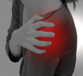 肩の痛みなどの不定愁訴と鍼灸