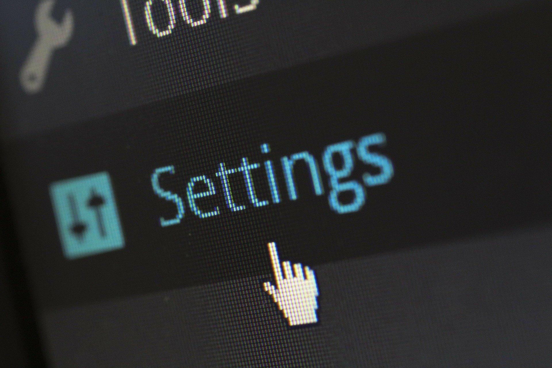 【初心者向け】WordPressのメニューを設定する方法