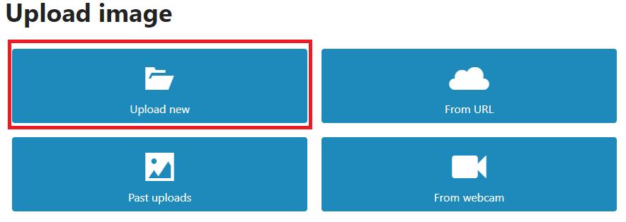 Wordpressのプロフィール画像をGravatarで設定する方法