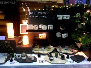 Jack Laverick Ceramics