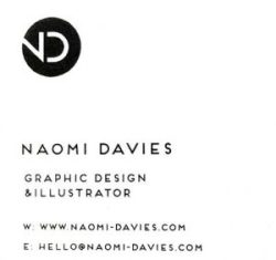 Naomi Davies